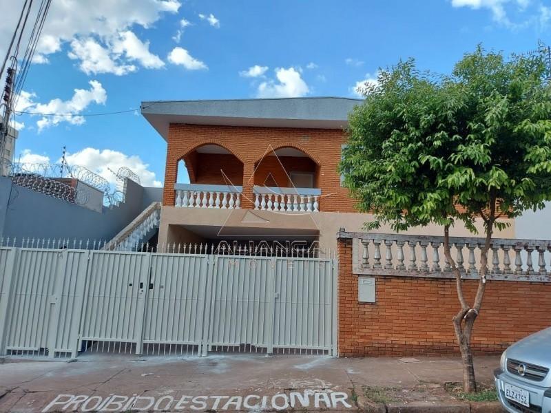 Casa - Jardim Sumaré - Ribeirão Preto