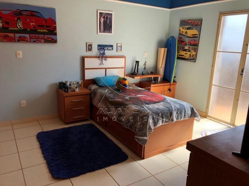 Aliança Imóveis - Imobiliária em Ribeirão Preto - SP - Casa - Jardim Califórnia - Ribeirão Preto