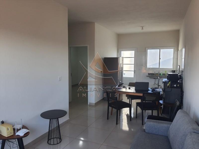 Casa Condomínio - Bom Jardim  - Brodowski