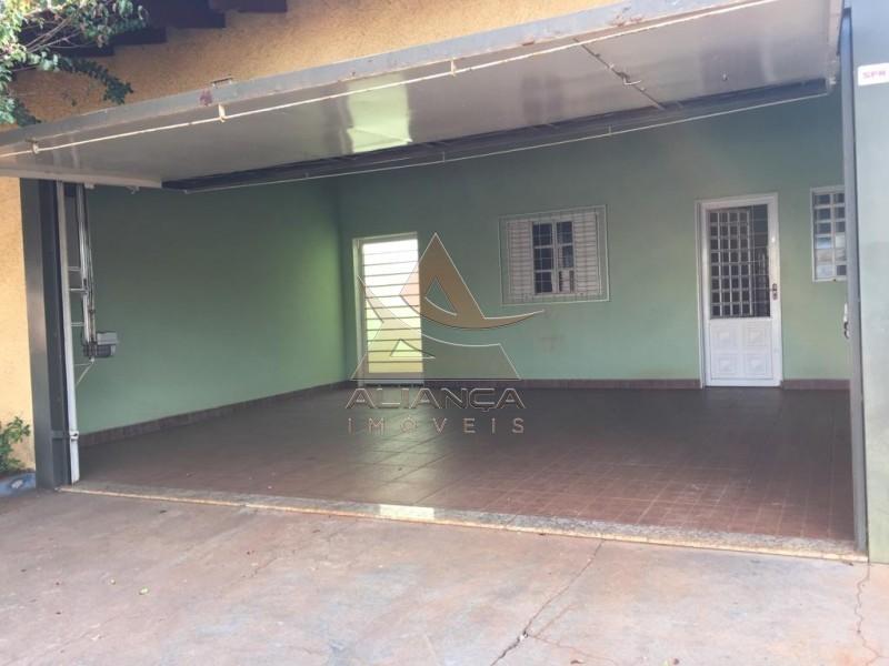 Casa - Parque dos Servidores - Ribeirão Preto