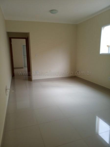 Apartamento - Vila Seixas - Ribeirão Preto