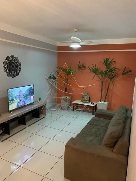 Casa Condomínio - Jardim Interlagos - Ribeirão Preto