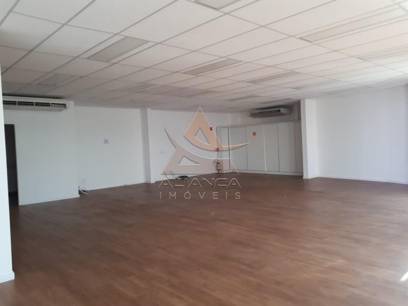Aliança Imóveis - Imobiliária em Ribeirão Preto - SP - Prédio Comercial - Jardim Canadá - Ribeirão Preto