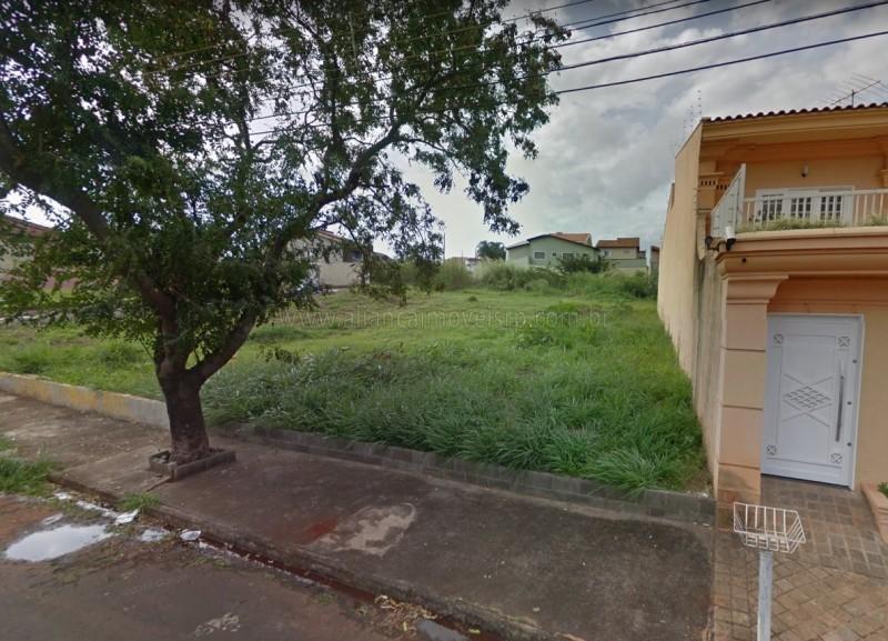 Terreno - Alto da Boa Vista - Ribeirão Preto