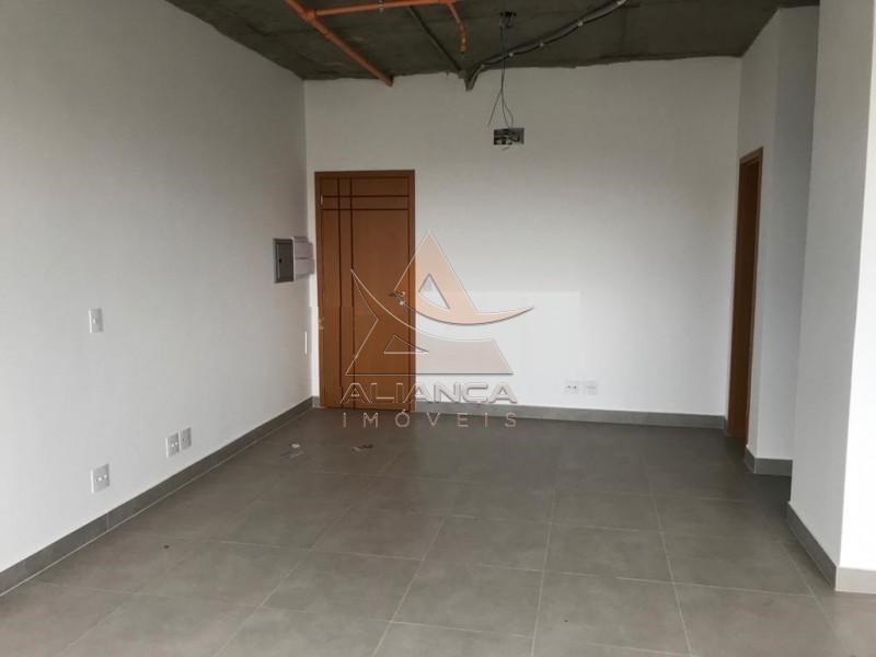 Sala Comercial - Jardim Palma Travassos - Ribeirão Preto