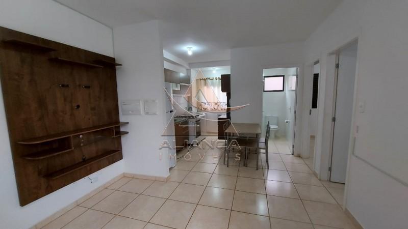 Apartamento - Bonfim Paulista - Ribeirão Preto