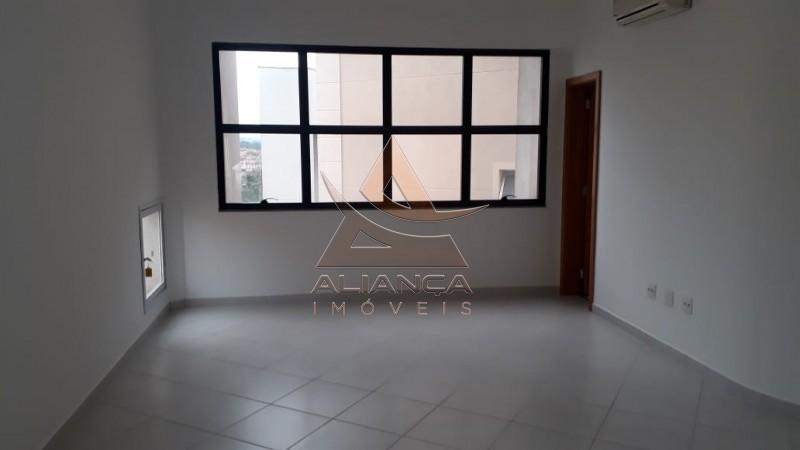 Sala Comercial - Ana Maria - Ribeirão Preto