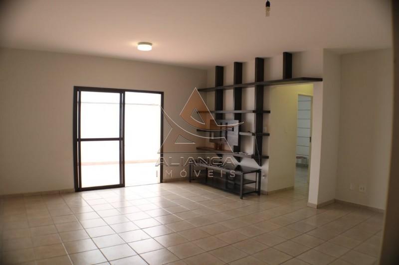 Apartamento - Ana Maria - Ribeirão Preto