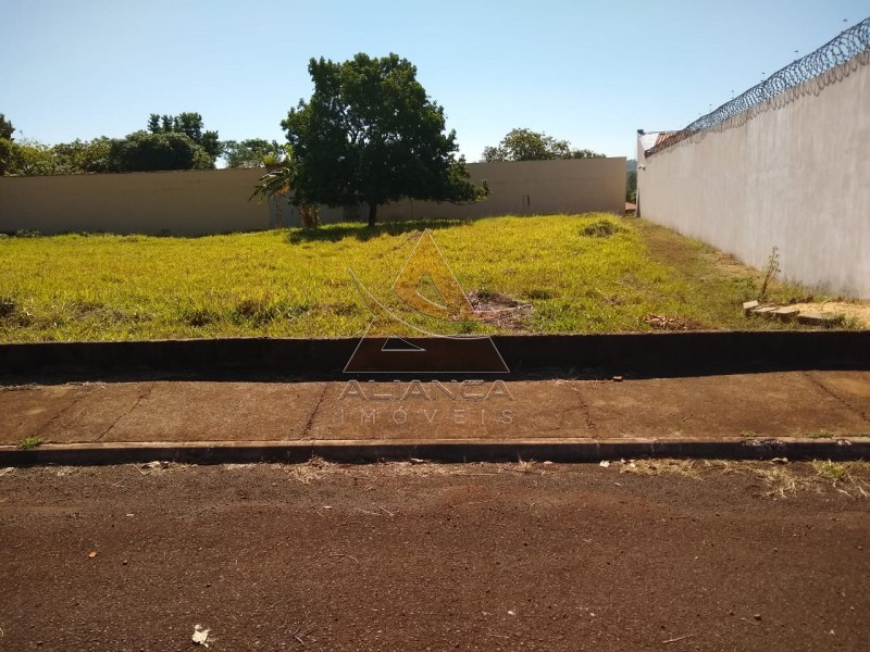 Terreno - Jardim Itaú - Ribeirão Preto