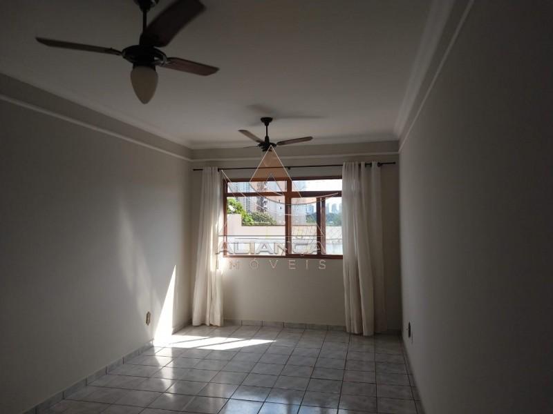 Apartamento -  Jardim Iguatemi - Ribeirão Preto