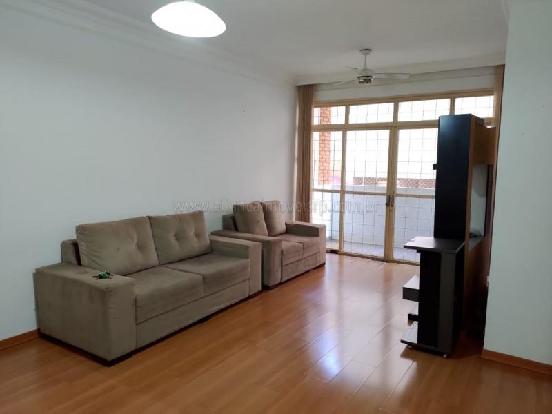 Apartamento - Jardim Irajá - Ribeirão Preto