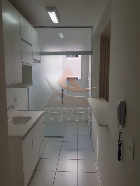 Aliança Imóveis - Imobiliária em Ribeirão Preto - SP - Apartamento - Guaporé - Ribeirão Preto
