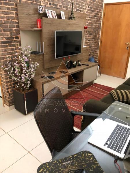Apartamento - Residencial Flórida - Ribeirão Preto