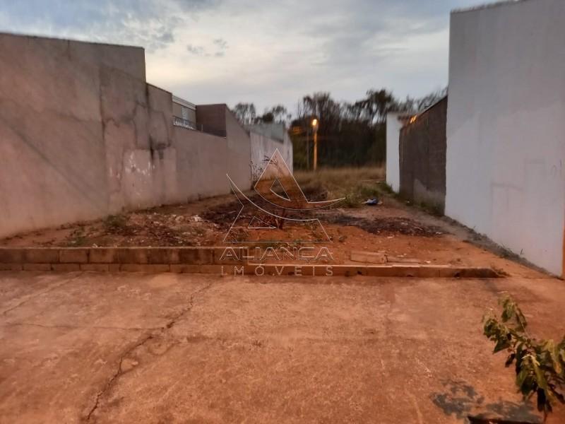 Terreno - Angelo Jurca - Ribeirão Preto