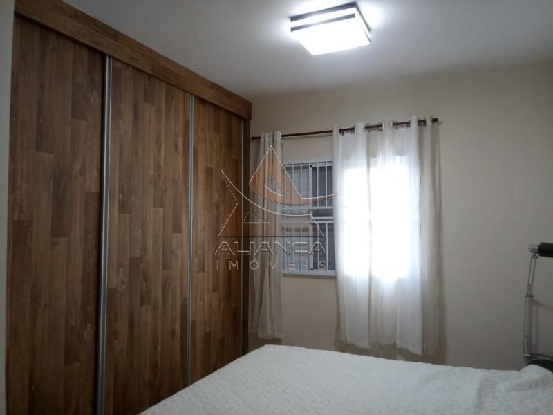 Aliança Imóveis - Imobiliária em Ribeirão Preto - SP - Apartamento - Jardim Anhanguera - Ribeirão Preto