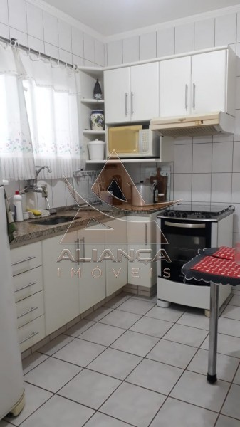 Casa Condomínio - Jardim Manoel Penna - Ribeirão Preto
