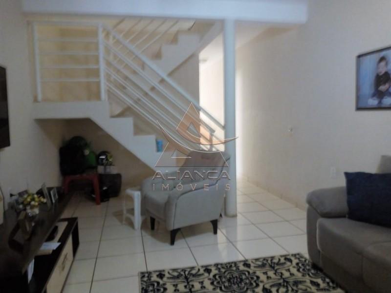 Casa - Ipiranga - Ribeirão Preto