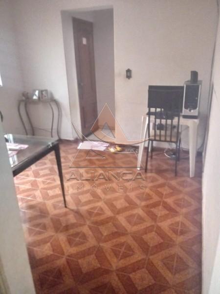 Aliança Imóveis - Imobiliária em Ribeirão Preto - SP - Casa - Vila Virgínia - Ribeirão Preto
