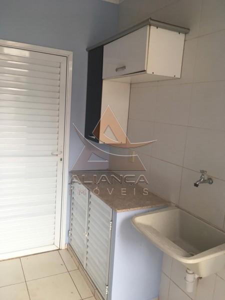 Refidim Imóveis - Imobiliária em Ribeirão Preto - SP - Casa Condomínio - Bonfim Paulista - Bonfim Paulista