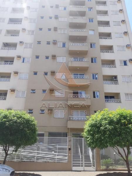 Apartamento - Jardim Nova Aliança - Ribeirão Preto