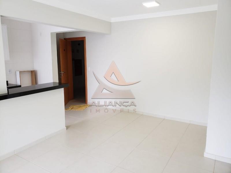 Apartamento - Jardim São Luiz - Ribeirão Preto