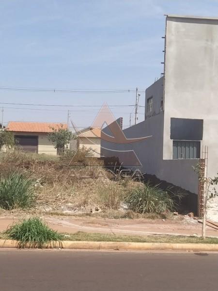 Terreno - Cristo Redentor - Ribeirão Preto