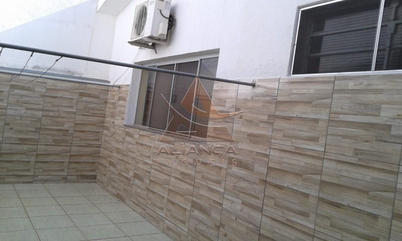 Casa - Vila Tibério - Ribeirão Preto