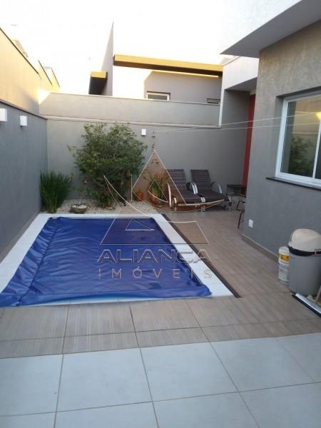 Casa Condomínio - Recreio das Acácias - Ribeirão Preto