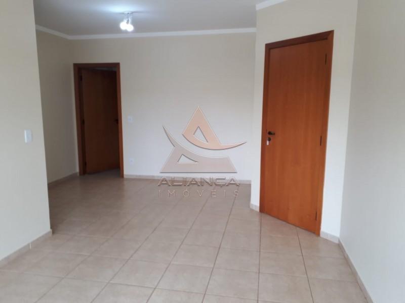 Apartamento - Jardim América  - Ribeirão Preto