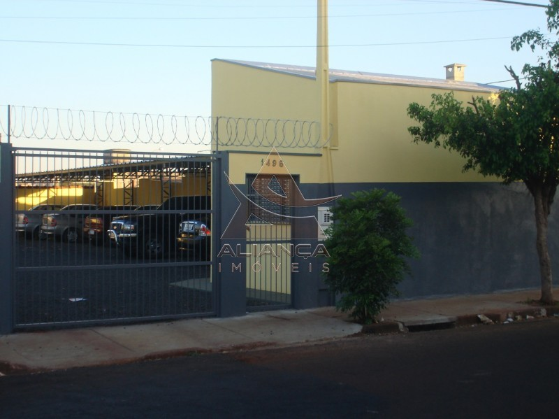 Terreno - Ipiranga - Ribeirão Preto