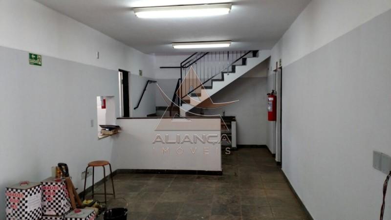 Refidim Imóveis - Imobiliária em Ribeirão Preto - SP - Galpão - Parque Industrial Tanquinho  - Ribeirão Preto