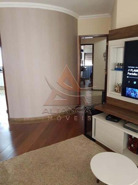 Refidim Imóveis - Imobiliária em Ribeirão Preto - SP - Apartamento - Centro - Ribeirão Preto
