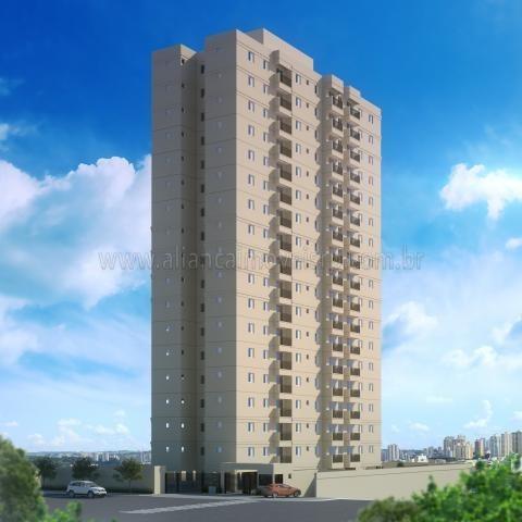 Apartamento - Monte Alegre - Ribeirão Preto