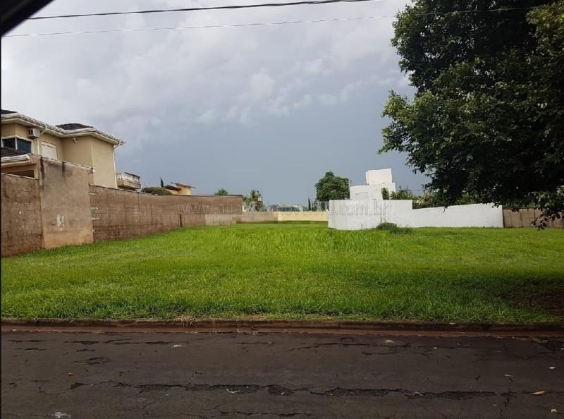 Terreno Condomínio - Bonfim Paulista - Ribeirão Preto