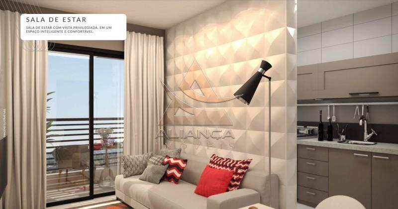 Apartamento - Terras de Santa Martha - Bonfim Paulista