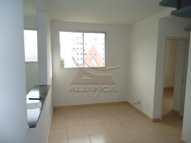 Apartamento - City Ribeirão - Ribeirão Preto