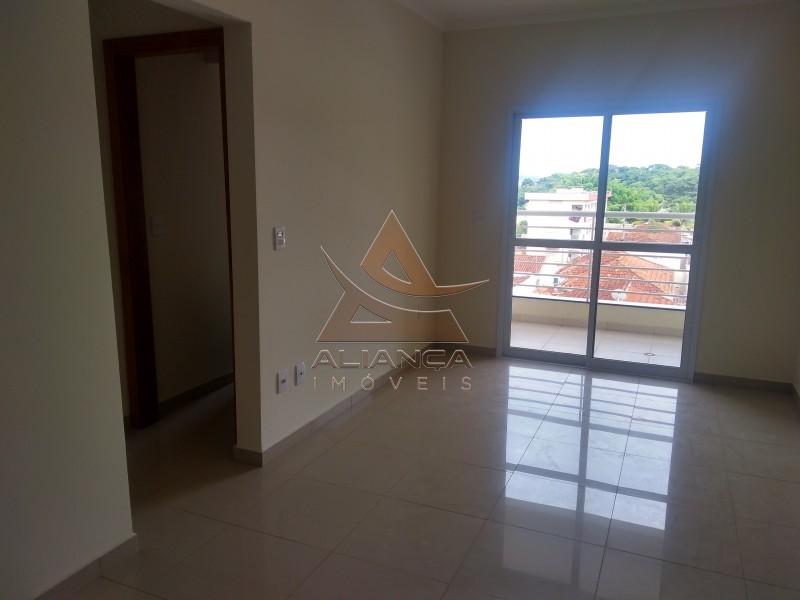 Apartamento - Jardim Paulistano - Ribeirão Preto