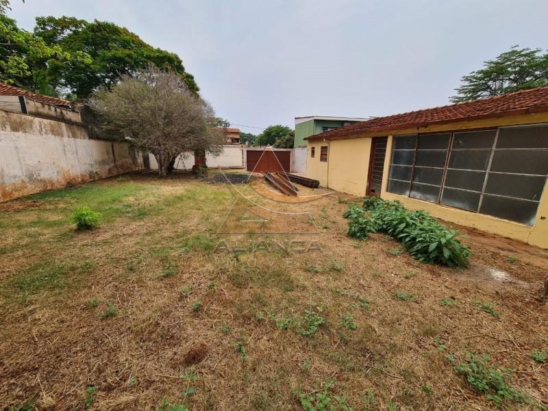 Terreno - Jardim Recreio - Ribeirão Preto