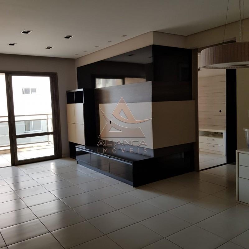 Apartamento - Bosque das Juritis  - Ribeirão Preto