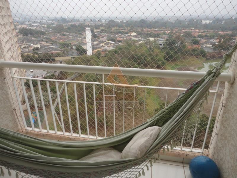 Apartamento - Parque dos Lagos - Ribeirão Preto