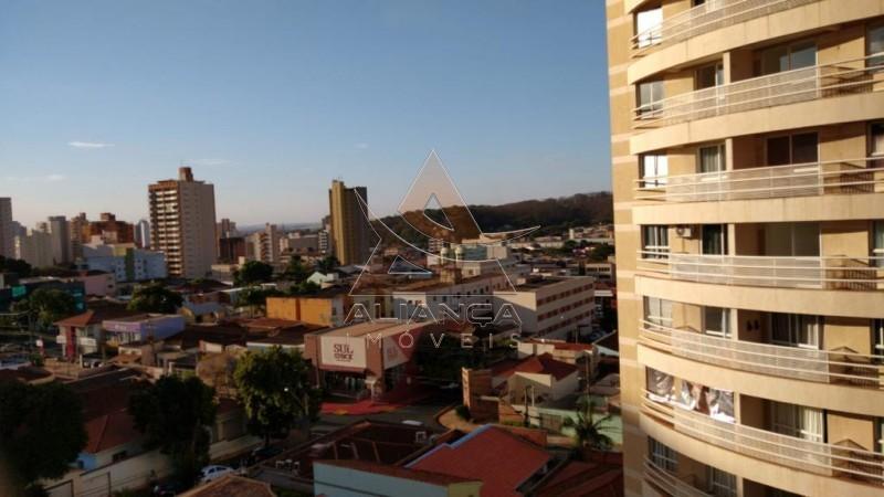 Refidim Imóveis - Imobiliária em Ribeirão Preto - SP - Apartamento - Vila Seixas - Ribeirão Preto