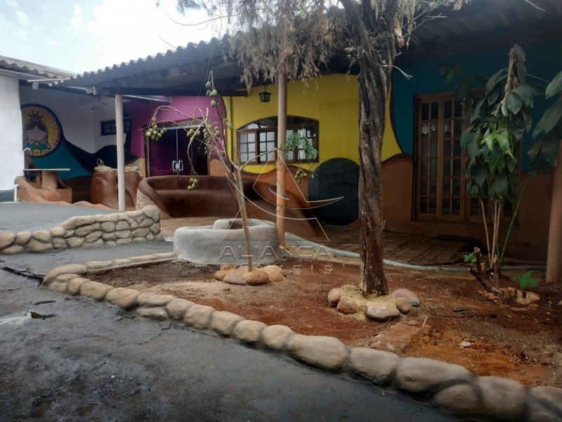 Casa - Vila Mariana - Ribeirão Preto