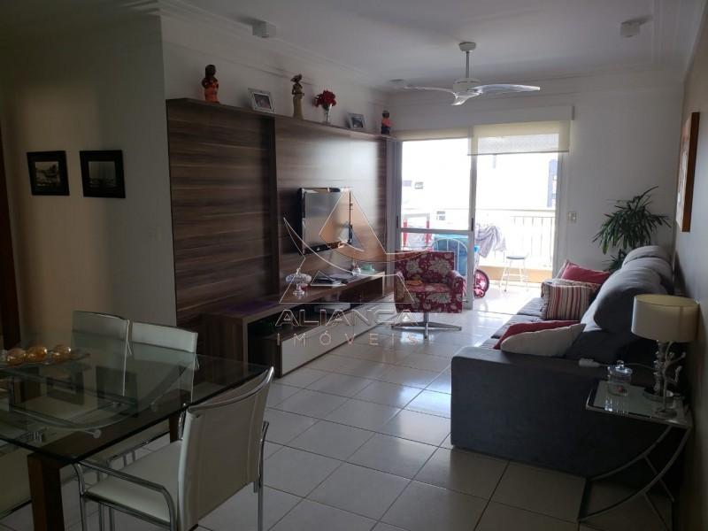 Apartamento - Jardim Botânico - Ribeirão Preto