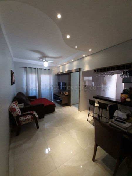 Apartamento - Palmares - Ribeirão Preto