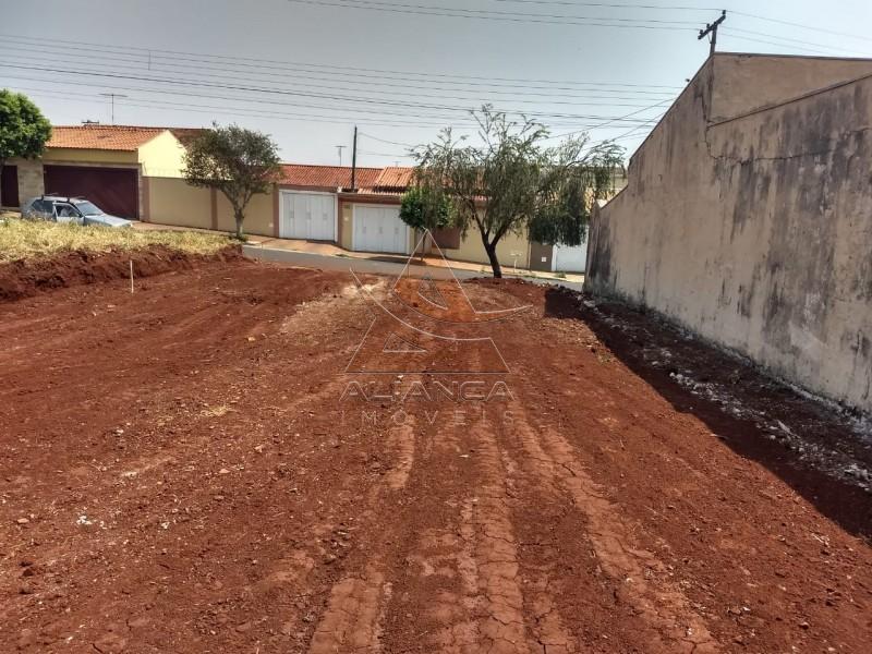 Terreno - Palmares - Ribeirão Preto
