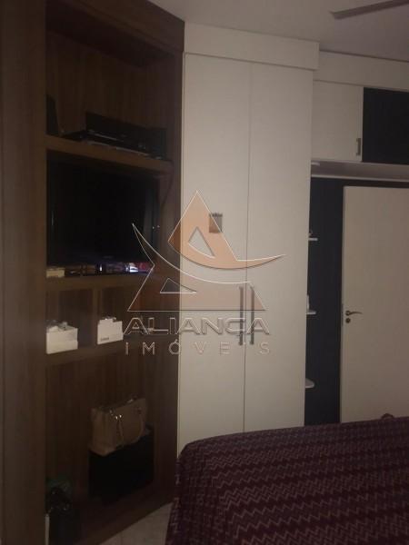 Aliança Imóveis - Imobiliária em Ribeirão Preto - SP - Casa - Palmares - Ribeirão Preto