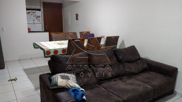 Apartamento - São José - Ribeirão Preto