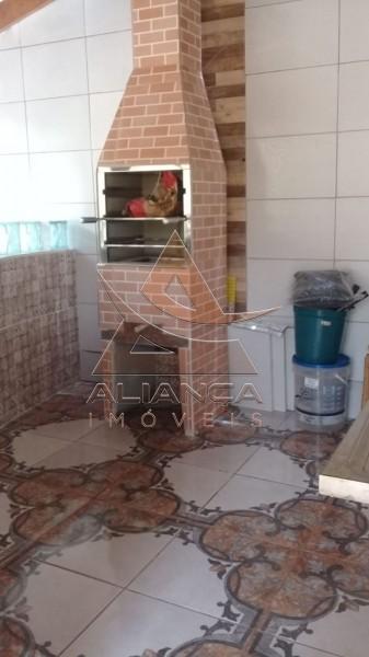 Casa - Jardim Ouro Branco - Ribeirão Preto