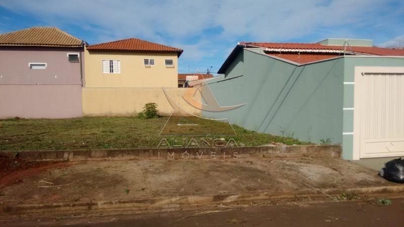 Terreno - Jardim Ouro Branco - Ribeirão Preto