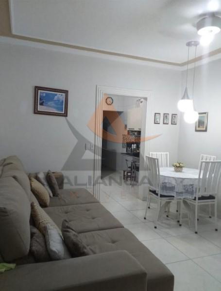 Casa - Vila Tamandaré - Ribeirão Preto